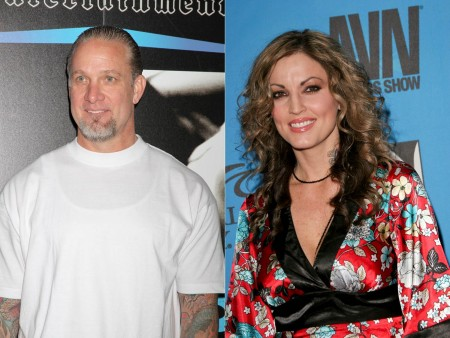 Cupid's Pulse Article: Jesse James' Ex Janine Lindemulder is Following Along!