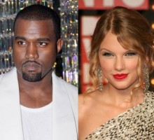 Kanye West Apologizes to Taylor Swift in Song