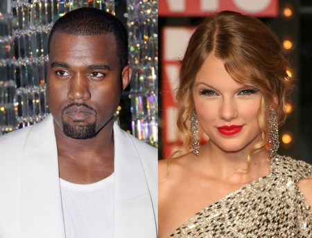 Cupid's Pulse Article: Kanye West Apologizes to Taylor Swift in Song