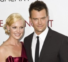 Katherine Heigl & Josh Duhamel Compare Past Dating Disasters