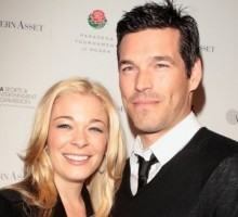 LeAnn Rimes and Eddie Cibrian Celebrate Their Second Anniversary