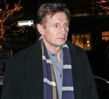 Liam Neeson Dealt With Wife Natasha Richardson's Death By Running Away