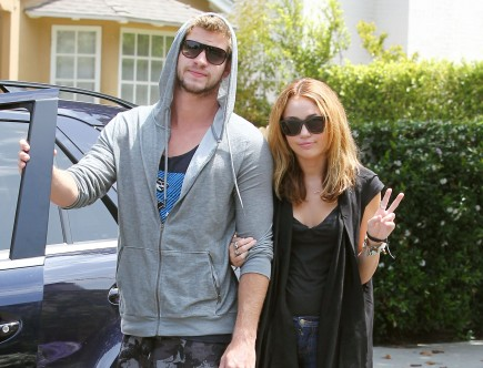 Cupid's Pulse Article: Miley Cyrus and Liam Hemsworth: The Wedding is Off