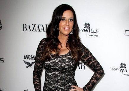 Patti Stanger. Photo: Juan Rico/FAMEFLYNET PICTURES