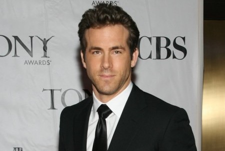 Ryan Reynolds. Photo: Sylvain Gaboury / PR Photos