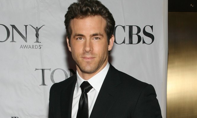 Cupid's Pulse Article: Ryan Reynolds