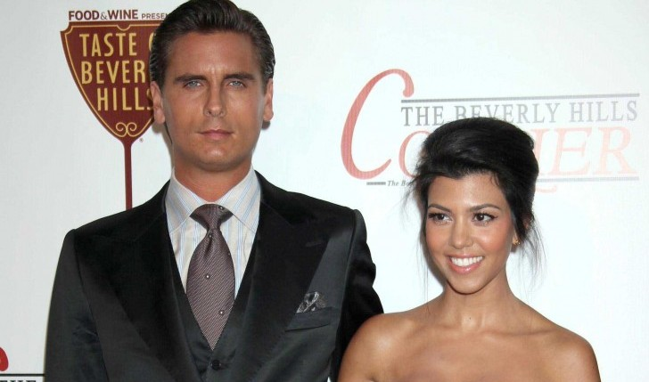 20 Celebrity Splits of 2015: Scott Disick and Kourtney Kardashian