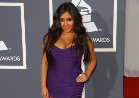 Cupid's Pulse Article: Snooki's Boyfriend Proposes On Mag Cover