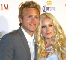 Spencer Pratt Shaves His Beard for Heidi