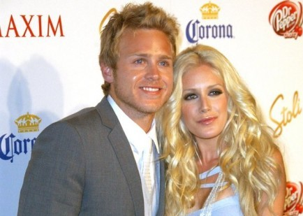 Cupid's Pulse Article: Spencer Pratt Shaves His Beard for Heidi
