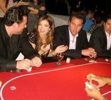 Poker Pro Beth Shak on Millionaire Matchmaker