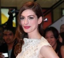 Anne Hathaway Talks Trust Troubles