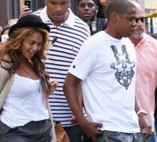Celebrity News: Jay-Z Shoots Down Rumors that Beyonce is Pregnant