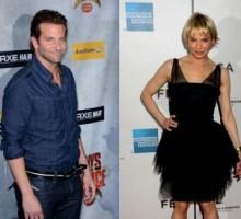 Bradley Cooper and Renee Zellweger Split