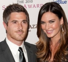 Dave and Odette Annable Will Celebrate One-Year Anniversary at Wedding