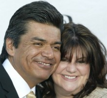George Lopez and Wife Divorce After Long Marriage