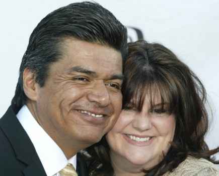 Cupid's Pulse Article: George Lopez and Wife Divorce After Long Marriage