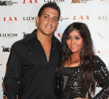 Jersey Shore's Snooki Shows Off New Boyfriend, Jionni LaValle