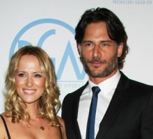 True Blood's Joe Manganiello to Tie the Knot