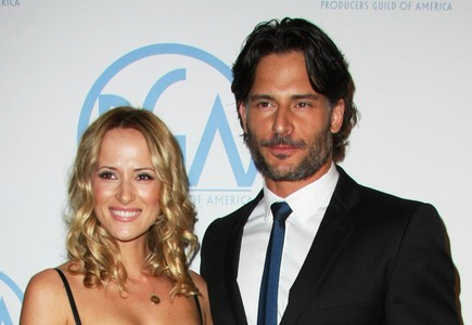 Cupid's Pulse Article: True Blood's Joe Manganiello Will Invite Cast to Wedding