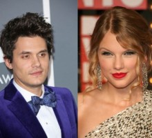 "Insiders Say Taylor Swift Was ""Really Bitter"" That John Mayer Performed at the AMAs"