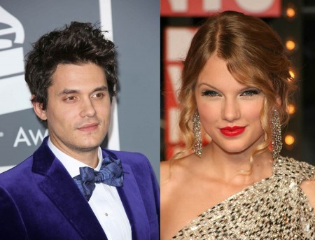"Cupid's Pulse Article: Insiders Say Taylor Swift Was ""Really Bitter"" That John Mayer Performed at the AMAs"