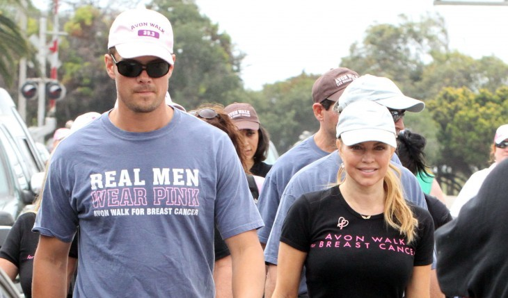 Cupid's Pulse Article: Josh Duhamel Wants To Be a Dad!