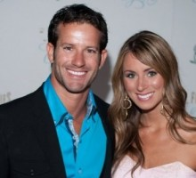 Cupid Exclusive: 'Bachelor Pad' Couple Tenley Molzahn and Kiptyn Locke Talk Love and Dating
