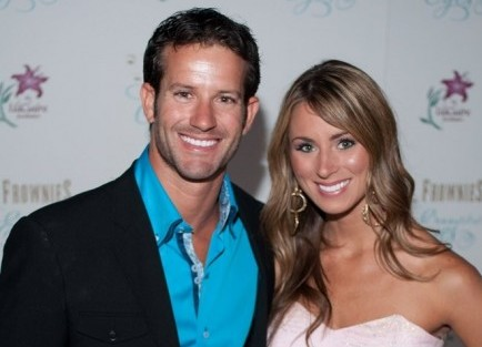 Cupid's Pulse Article: Cupid Exclusive: 'Bachelor Pad' Couple Tenley Molzahn and Kiptyn Locke Talk Love and Dating