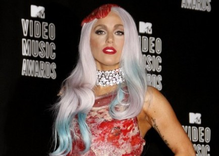 Cupid's Pulse Article: Lady Gaga Says She May Stay Single Forever