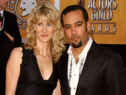 Cupid's Pulse Article: Surprising Split for Ben Harper and Laura Dern