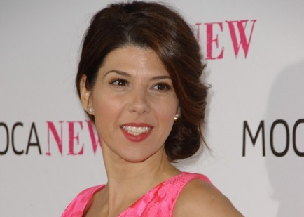 Marisa Tomei. Photo: Albert L. Ortega / PR Photos