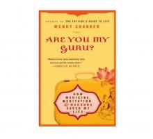 Wendy Shaker Talks 'Are You My Guru?'
