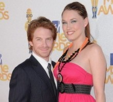 Seth Green Watches Wife Play Video Games for Hours on End