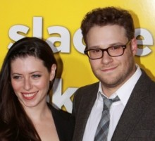 Funnyman Seth Rogen Proposes to Longtime Girlfriend
