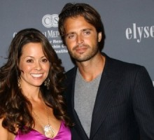 "Brooke Burke-Charvet Says 'Dancing With the Stars' Is ""Unpredictable and Evenly-Matched"""