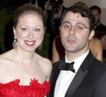 Are Chelsea Clinton and New Husband Headed for Divorce?