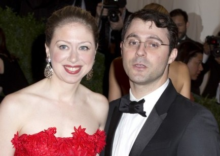 Cupid's Pulse Article: Are Chelsea Clinton and New Husband Headed for Divorce?