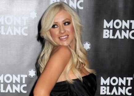 Cupid's Pulse Article: Christina Aguilera Goes On Vacation After Split
