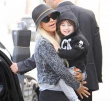 Christina Aguilera Talks About Being a Single Mom After Divorce from Husband Jordan Bratman