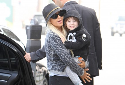 Cupid's Pulse Article: Christina Aguilera Talks About Being a Single Mom After Divorce from Husband Jordan Bratman