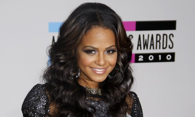 Christina Milian enjoys being single again
