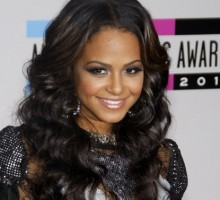 Christina Milian: 'I Love Being Single'