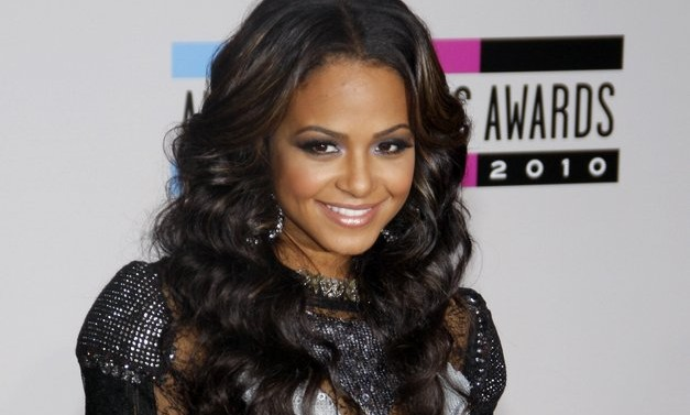 Cupid's Pulse Article: Christina Milian: Bye Bye to Jas Prince