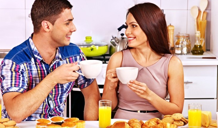 Cupid's Pulse Article: Date Idea: Early Morning Ideas