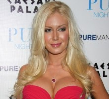 Did Heidi Montag Have a Crush on her Plastic Surgeon?