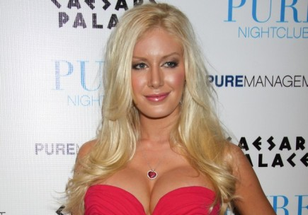 Heidi Montag. Photo: PRN / PR Photos