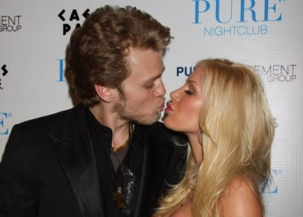 Cupid's Pulse Article: 'Hills' Couple Heidi Montag and Spencer Pratt to Renew Vows