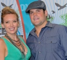 Hilary Duff and Mike Comrie Plan for First Married Holiday