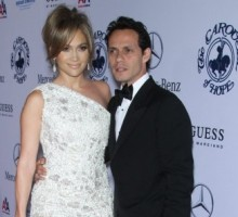 How Marc Anthony Handled His Split With Jennifer Lopez